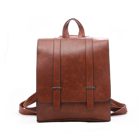 Bianca British Backpack - 4 colours