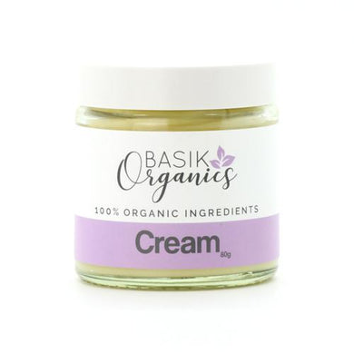 Basik - Skin Cream - 5 star review!