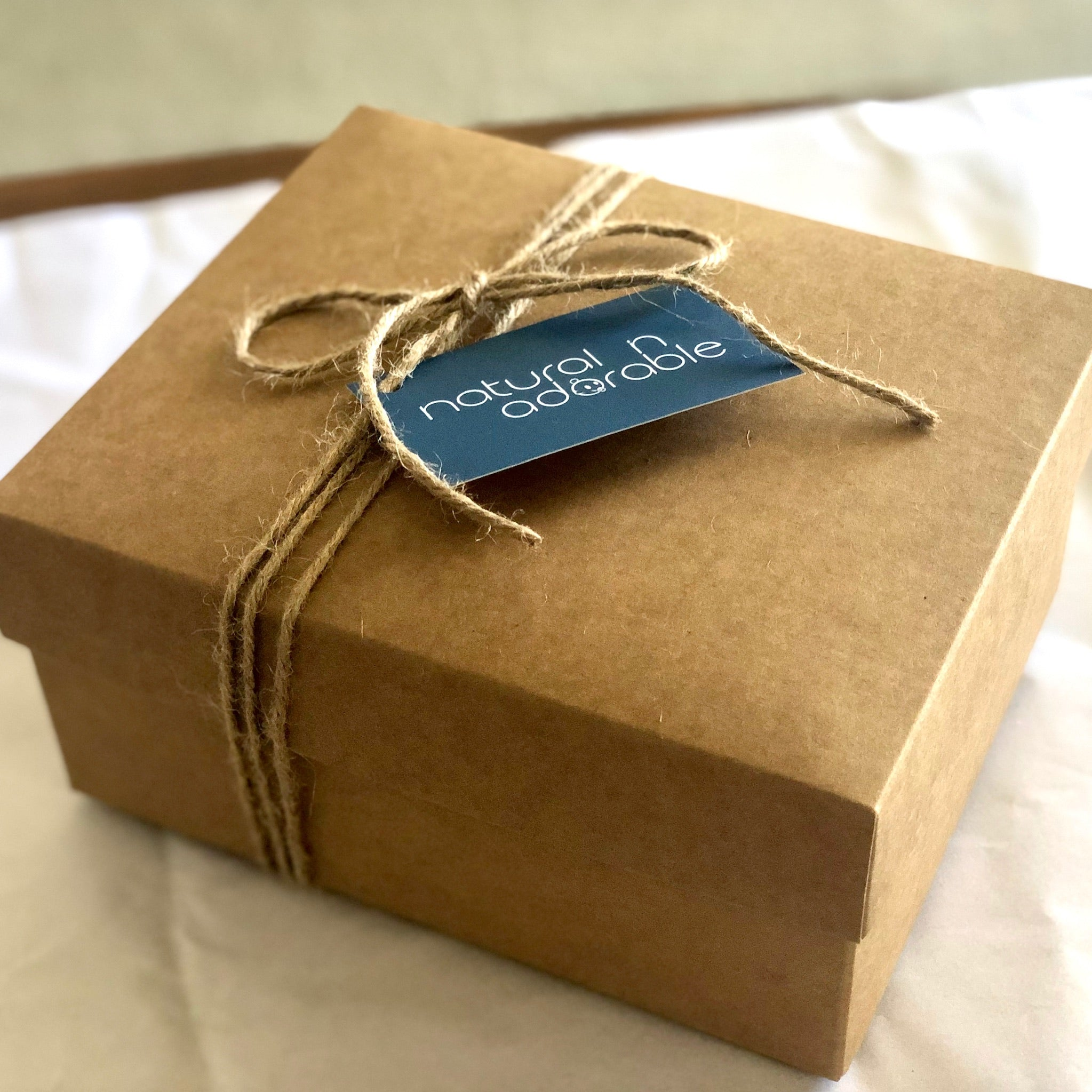 Load image into Gallery viewer Build your own gift box ... & Build your own gift box u2013 Natural and Adorable