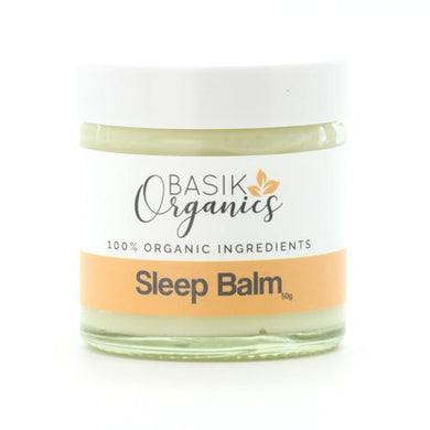 Basik - Sleep Balm
