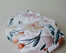 Load image into Gallery viewer, Cloth Nappy set Sunshine Floral Bare+Boho OSFM V2