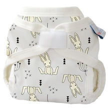 Load image into Gallery viewer, Bubblebubs BamBam Fitted Nappy Newborn Package