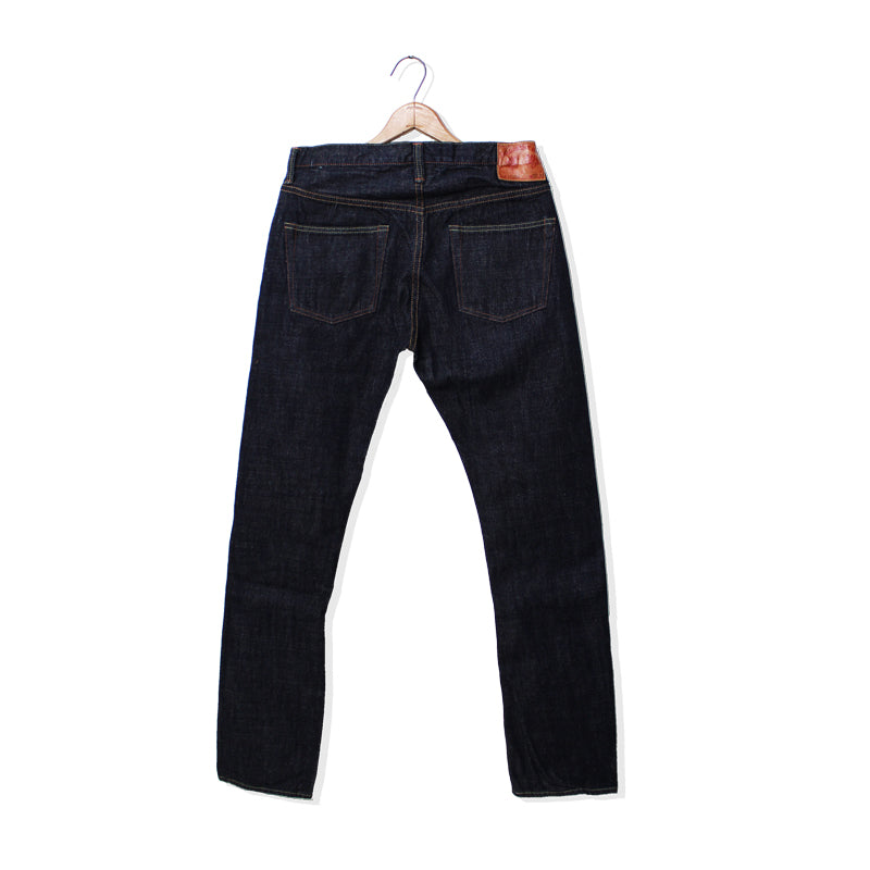 13.6oz Rough Slim Tapered 1109RW