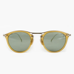 KVS-06 Sunglass in Yellow