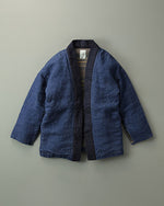 Western Haori in One Wash Denim