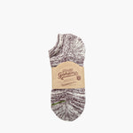 Go Hemp Ankle Sock in Wine