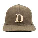 Coming Soon: Baseball Cap in Khaki