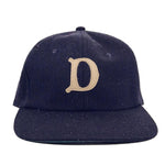 Coming Soon: Baseball Cap in Navy