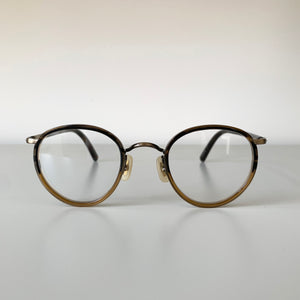 KV-90 in Brown Half- Biodegradable Cellulose Acetate and Titanium