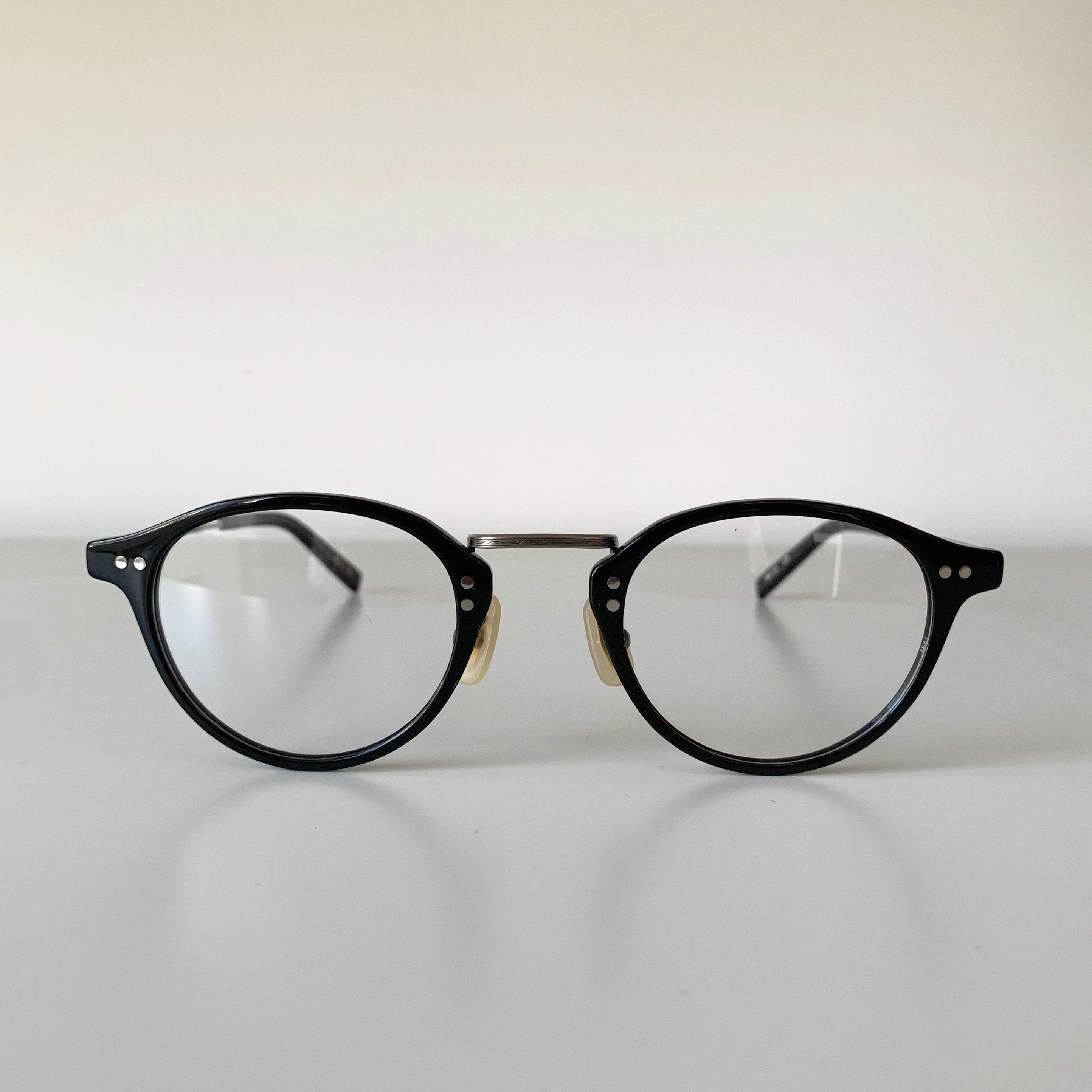 KV-66 in Black  - Biodegradable Cellulose Acetate and Titanium