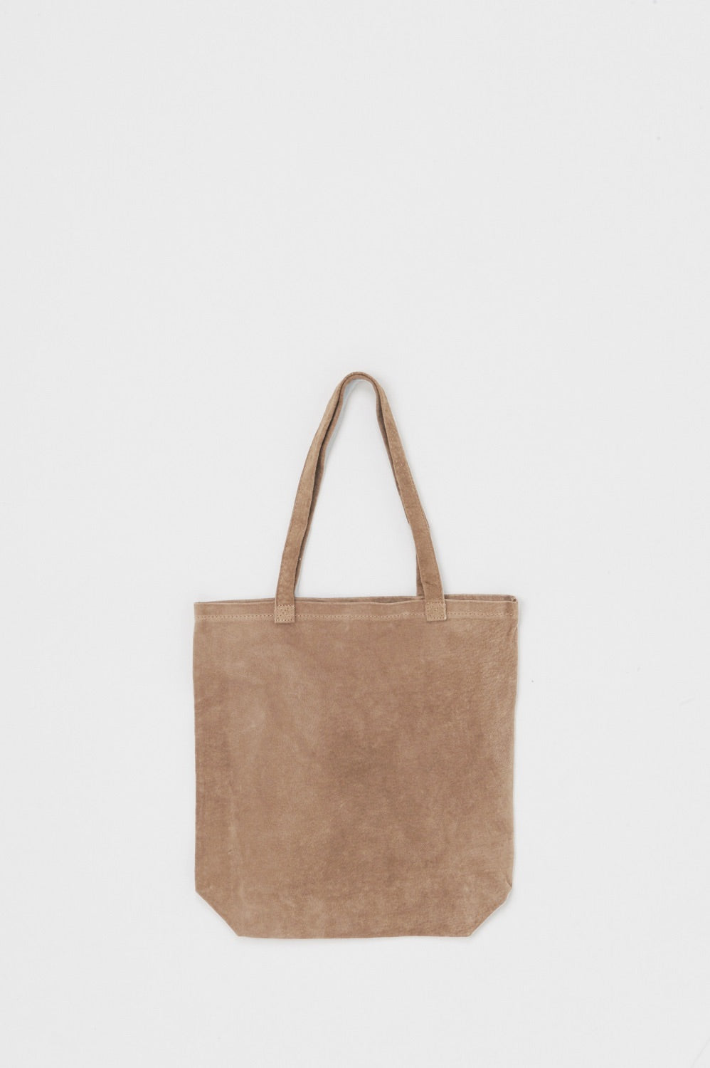 Coming Soon: Pig Bag Medium in Beige