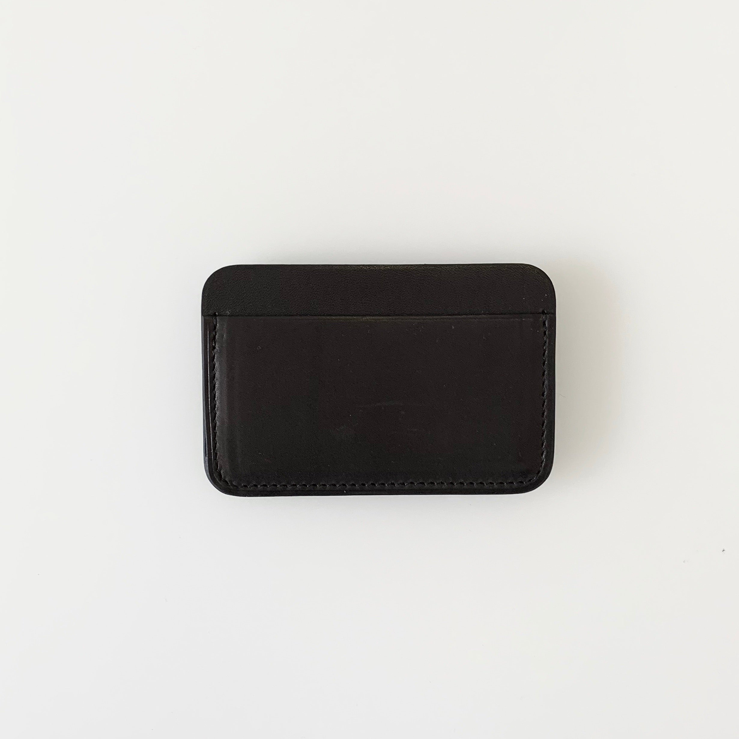 Black Baranil Card Holder