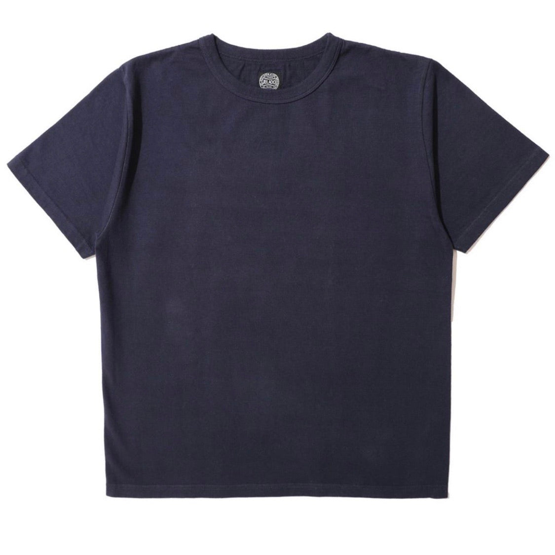 Vintage-Spec Tsuri-Ami Loopwheel Tee in Old Navy