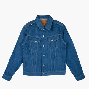 Kaze 13oz Denim Jacket