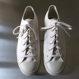 Shoes Like Pottery - Model I in White