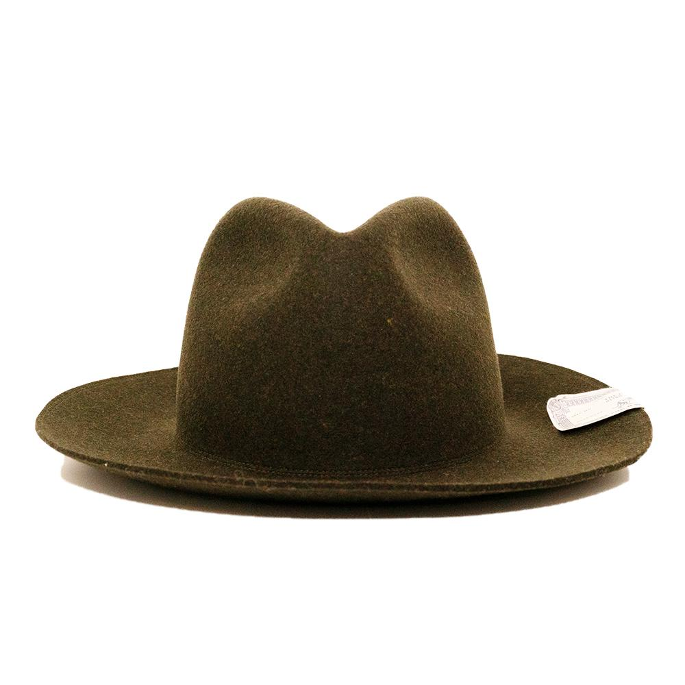 Coming Soon: Travelers Hat in Khaki