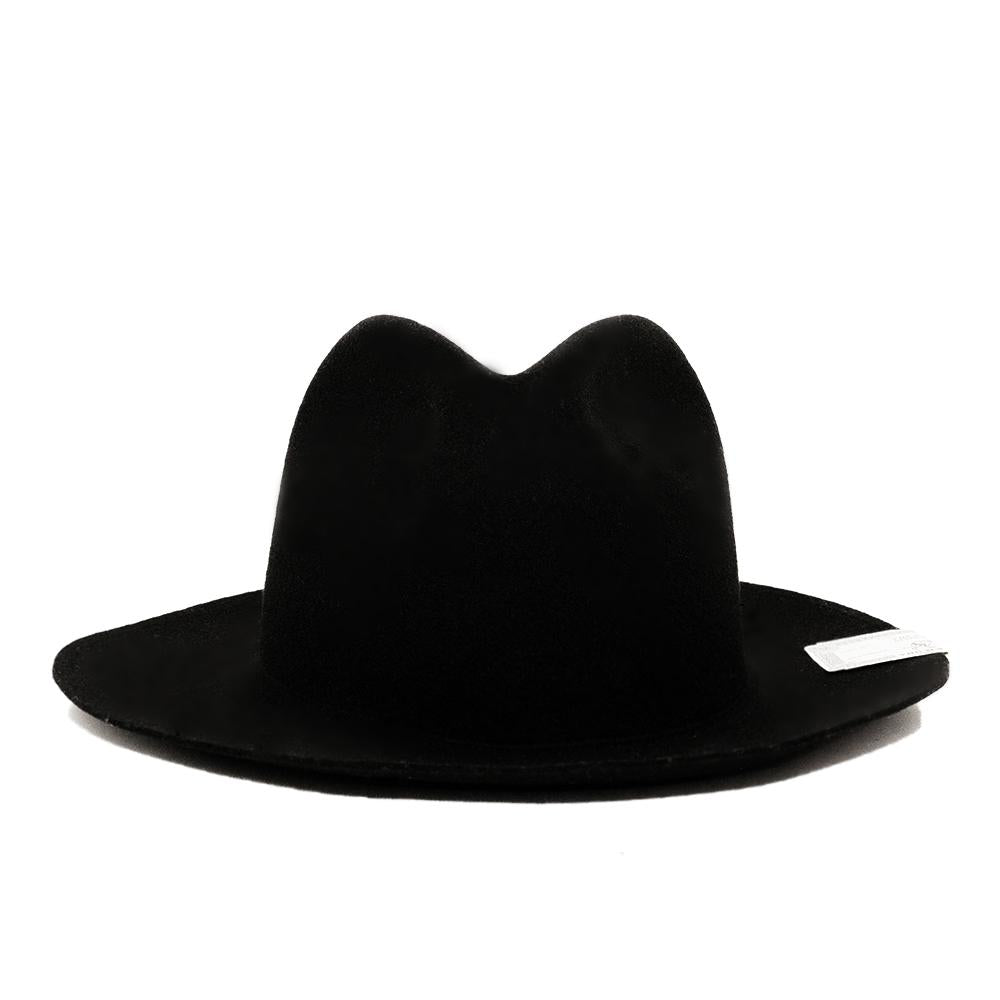 Coming Soon: Travelers Hat in Black