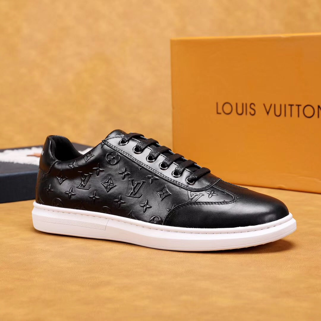 SAPATÊNIS LOUIS VUITTON