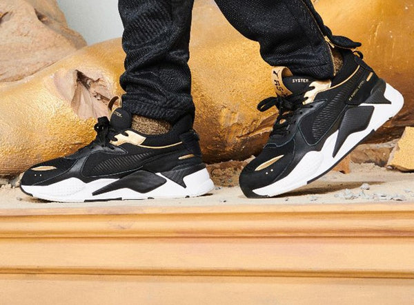 TÊNIS PUMA RS-X Reinvention