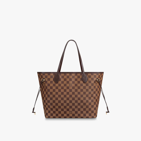 BOLSA LOUIS VUITTON NEVERFULL MM