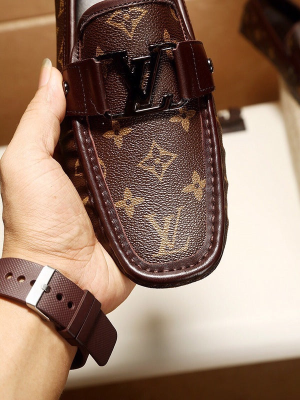 MOCASSIM LOUIS VUITTON