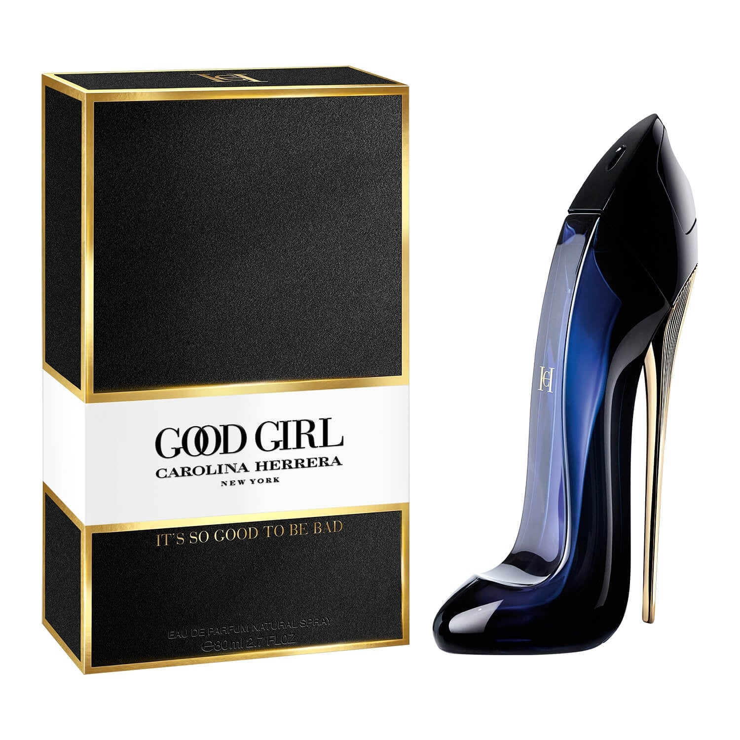 Perfume Carolina Herrera - Good Girl Feminino