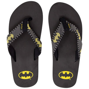 Batman Sandles - B Inspired Boutique