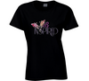 B Inspired Official Tee - Black T Shirt - B Inspired Boutique