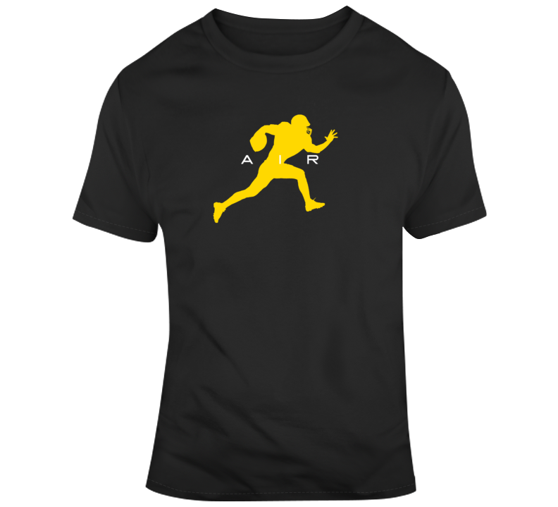 Air Football Mens Tee - Black T Shirt/Tank/Hoodie - B Inspired Boutique