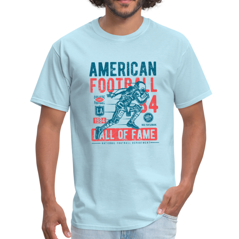 American Football Hall of Fame Mens Tee - B Inspired Boutique