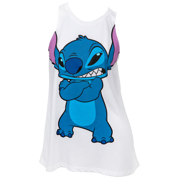 Juniors Stitch Disney Character