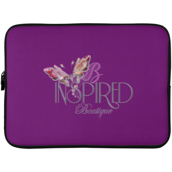B Inspired Boutique Laptop Sleeve - 15 Inch - B Inspired Boutique