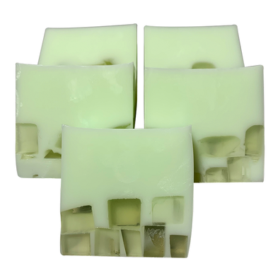 Eucalyptus Hemp Handmade Soap - B Inspired Boutique