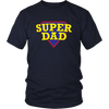 Super Dad Mens Tee - B Inspired Boutique