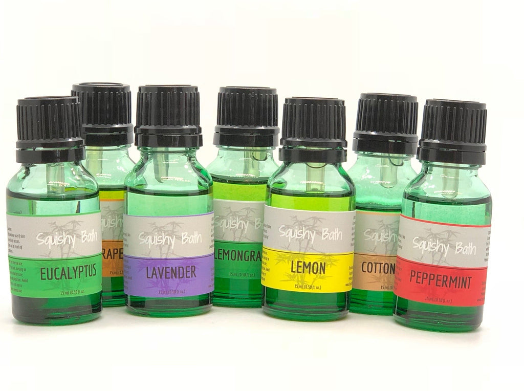 SB Fragrance Oils - B Inspired Boutique