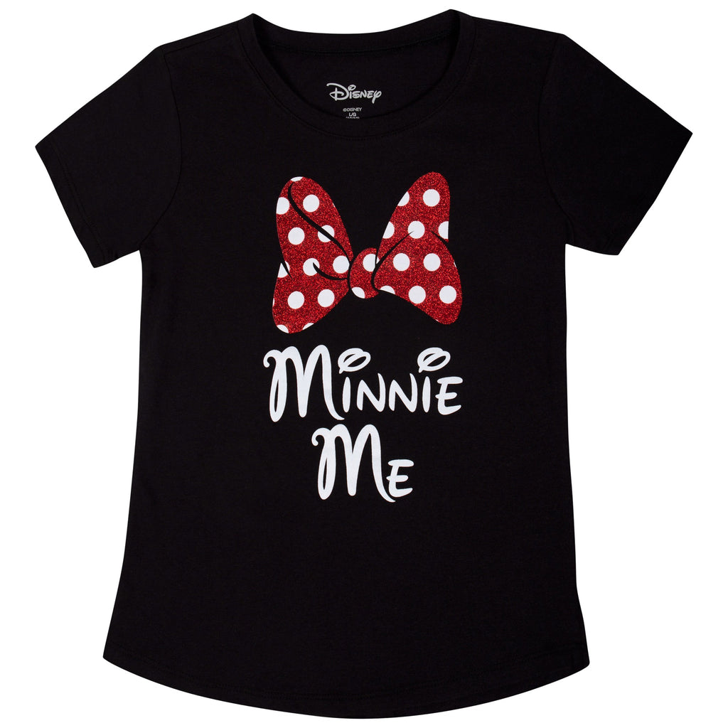 Minnie Mouse Minnie Me Youth Tee - B Inspired Boutique