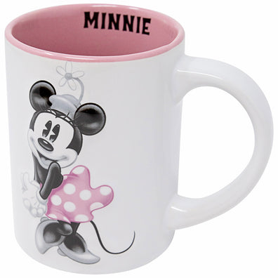 Minnie Mouse Vintage Coffee Mug - B Inspired Boutique