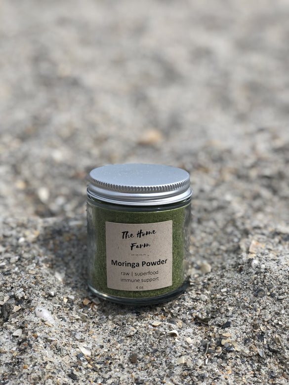 Moringa Powder - B Inspired Boutique
