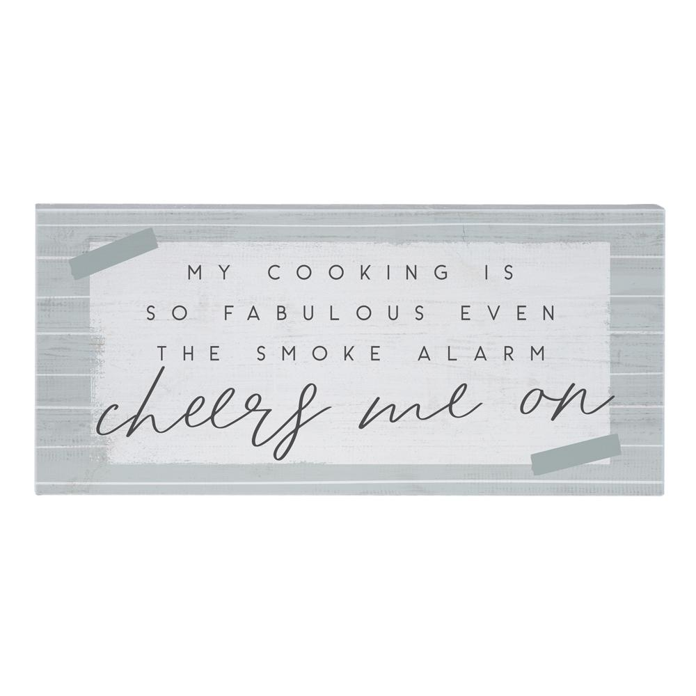 Inspired Boards - Cooking Fabulous - B Inspired Boutique