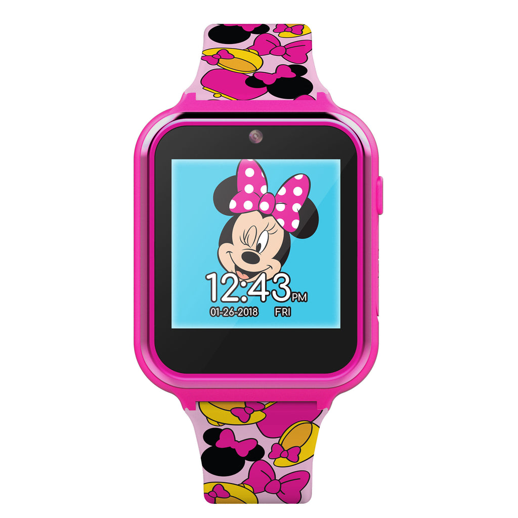Minnie Mouse Interactive Smart Watch - B Inspired Boutique
