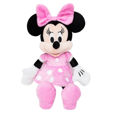 Minnie Mouse Plush Doll - B Inspired Boutique