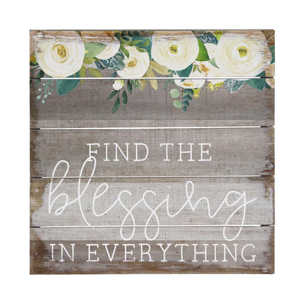 Perfect Pallet Petites - Find The Blessings - B Inspired Boutique