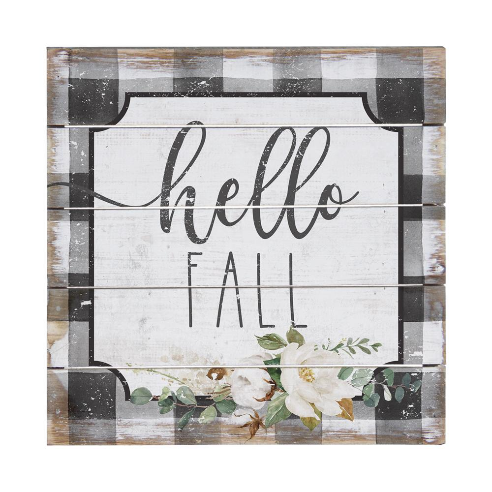 Perfect Petite Pallets - Hello Fall - B Inspired Boutique