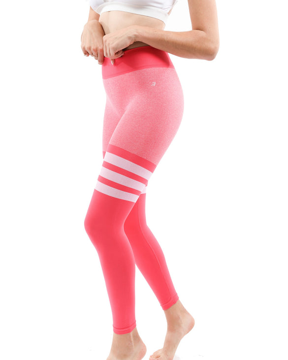 Cassidy Ultra Legging - Red