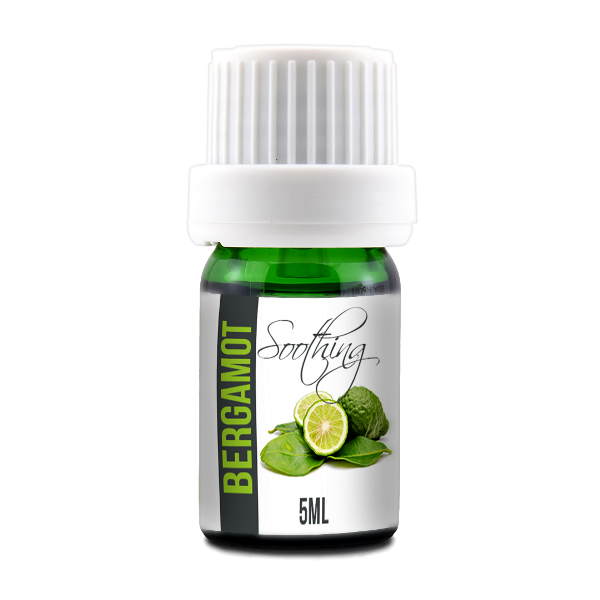 Bergamot All-Natural Essential Oil - B Inspired Boutique