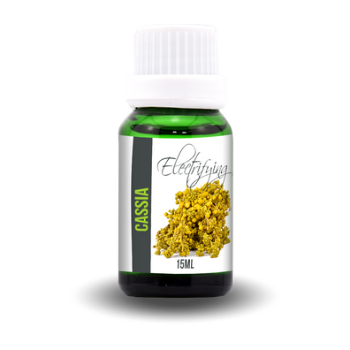 Cassia All-Natural Essential Oil - B Inspired Boutique