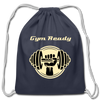 Gym Ready Drawstring Bag - B Inspired Boutique