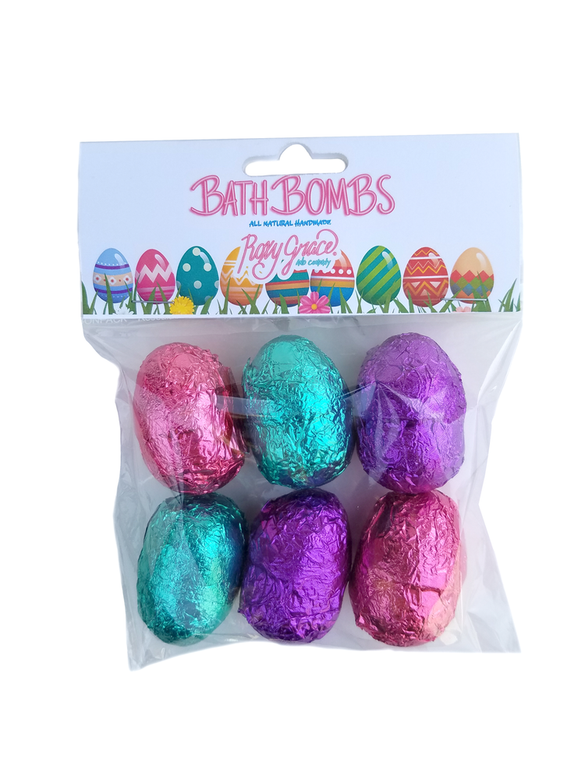 Easter Egg Mini - 6pk