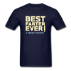 Best Farter Ever Men's T-Shirt - 11 Colors - B Inspired Boutique
