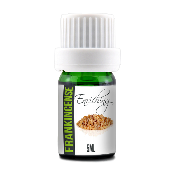 Frankincense All-Natural Essential Oil - B Inspired Boutique